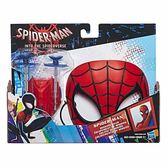 《 蜘蛛人:新宇宙 》動畫電影 任務扮裝玩具組 - Spider-Man╭★ JOYBUS玩具百貨