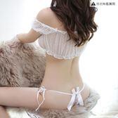蕾絲情趣性感睡衣女騷火辣內衣透視裝【步行者戶外生活館】