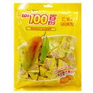 【馬來西亞】一百分芒果風味QQ軟糖(23...