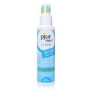 Pjur med CLEAN系列 碧宜潤 個人衛生清潔噴霧 100ml Personal Cleaning Spray Lotion【DDBS】