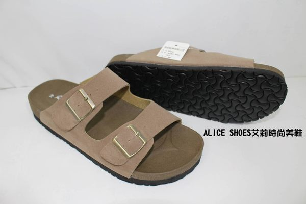 ALICE SHOES艾莉時尚美鞋  請把握!!搶鮮擁有潮流型男柏肯鞋@2353@40-43促銷中MIT台灣製造
