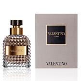 Valentino 范倫鐵諾Uomo 同名男性淡香水100ml【UR8D】