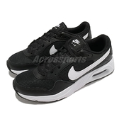 Nike 休閒鞋 Air Max SC GS 黑 白 黑白 氣墊 女鞋 大童鞋 基本款【ACS】 CZ5358-002