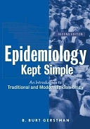 二手書《Epidemiology Kept Simple: An Introduction to Traditional and Modern Epidemiology》 R2Y ISBN:0471400289