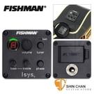 Fishman拾音器 ► (DIY自行安裝/保證原廠) 美國品牌Fishman拾音器isys+ 附調音器功能