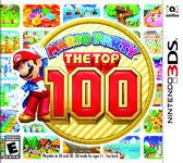 3DS 瑪利歐派對 100 迷你遊戲大合輯(美版代購)