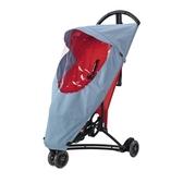 Quinny yezz 嬰兒手推車-專用雨罩[衛立兒生活館]