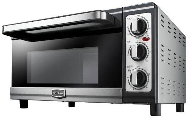 ◤贈100道料理美味食譜◢ MAYTAG 美泰克 25L旗艦歐式魔術烤箱 TO250B 另售JK-7300