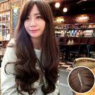 全頂假髮 自然蓬鬆波浪捲髮 消光髮絲 高品質假髮 D8103 兩色 魔髮樂Mofalove