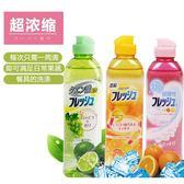 日本第一石鹼濃縮 碗盤/蔬果 洗潔精(250ml)