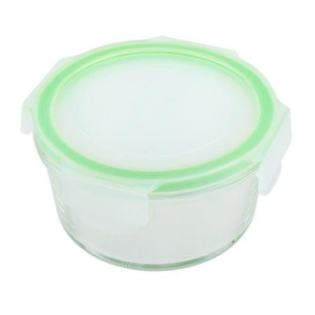 耐熱玻璃保鮮盒-750ML