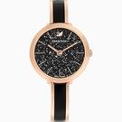SWAROVSKI施華洛世奇 CRYSTALLINE DELIGHT 北極之星腕錶 5580530
