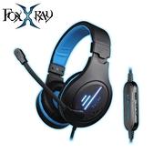 FOXXRAY 狐鐳 FXR-SAU-26 流聲響狐USB電競耳機麥克風