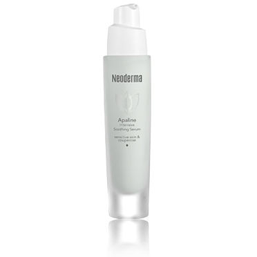 Neoderma Apaline Intensive soothing serum  抗敏舒緩血清 30ml