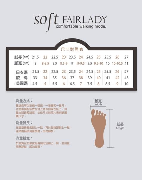 【Fair Lady】芯太軟 知性⽅框麂⽪尖頭高跟鞋 灰