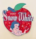 【震撼精品百貨】白雪公主七矮人_Snow White~迪士尼公主貼紙/防水貼紙-蘋果#34592