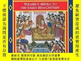 二手書博民逛書店1:罕見Women Writing In India: 600 B.c. To The Present V: 60