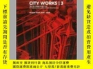 二手書博民逛書店City罕見Works 3Y405706 George Ranalli ISBN:9788499361918