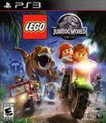 PS3 LEGO Jurassic World 樂高侏儸紀世界(美版代購)