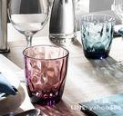 進口玻璃果汁杯 透明水杯 耐熱 鑽石紋 ...