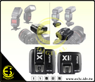 ES數位 GODOX 神牛 X1 TX 引閃器 觸發器 Olympus Panasonic 專用 單發射器 離閃器 無線 閃光燈 發射器 TTL