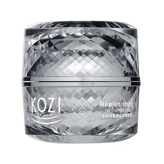(買一送一) KOZI蔻姿 角鯊烯保濕修護精質霜