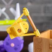 動物樂園削筆器-猴子-生活工場