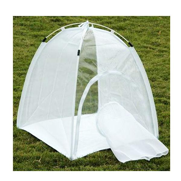 昆蟲飼養用帳篷 採集 研究 網 可當盆栽防蟲帳篷 滿額送家樂福禮卷