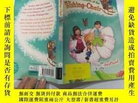 二手書博民逛書店the罕見new adventures of the wishing chair 許願椅的新冒險Y200392