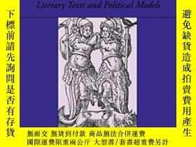 二手書博民逛書店【罕見】1990年出版 Renaissance Feminism
