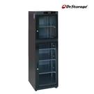 【NEW*新上市】Dr.Storage - 微電腦旗艦機種!雙層大容量防潮箱《C20-300》