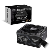 ASUS 華碩 TUF Gaming 750B 750W 80+銅牌 電源供應器