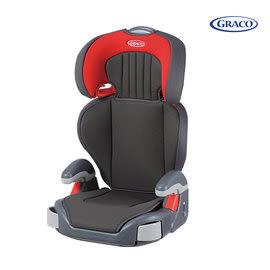 *babygo*GRACO Junior Maxi 幼兒成長型輔助汽車安全座椅【淘氣紅#2016978】