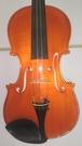 Hidersine 英國品牌 大陸手工全歐料小提琴 演奏級 4/4 使用酒精漆