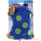 寵物玩具美國petstages狗造型暖暖包玩具發聲毛絨玩具消費滿一千現折一百