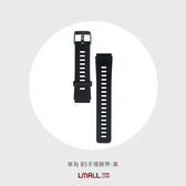 【LMALL】華為 B5手環腕帶-黑