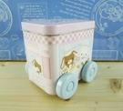 【震撼精品百貨】Sugarbunnies 蜜糖邦尼~造型盒-甜點