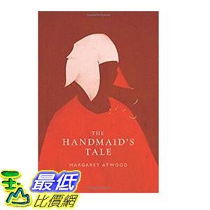 [106美國直購] 2017美國暢銷書 The Handmaid s Tale