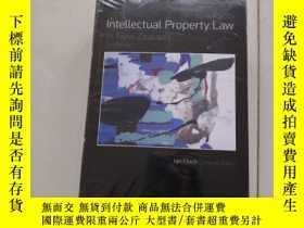 二手書博民逛書店James罕見& Wells Intellectual Prop