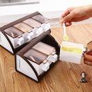 廚房調味瓶 調料盒套裝家用壁掛式免打孔調味罐鹽糖調料盒佐料盒廚房收納盒 1色