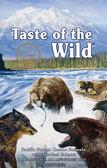 *KING WANG*美國海陸饗宴Taste of the Wild《太平洋鮭魚海鮮》無穀狗糧13kg