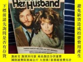 二手書博民逛書店Somebody罕見Killed Her Husband (有人