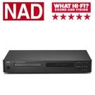 夜間下殺 NAD 英國 C538 CD 播放機 (台灣公司貨)