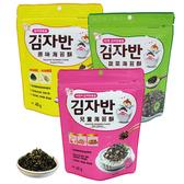 韓國 韓味不二 兒童海苔酥 嬰幼兒初食海苔酥 蔬菜海苔酥 拌飯料 7189 副食品