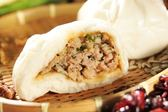 【四季香頂級手工饅頭】老麵鮮肉包子 (5入)