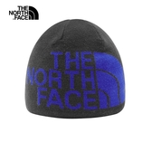The North Face 毛帽 黑/藍 NF00AKNDHY1【GO WILD】