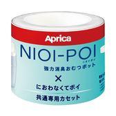 Aprica 愛普利卡NIOI POI 強力除臭尿布處理器 替換膠捲3 入