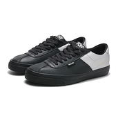 PONY 休閒鞋 黑銀 板鞋 輕量 百搭 男 (布魯克林) 83M1MC01SL