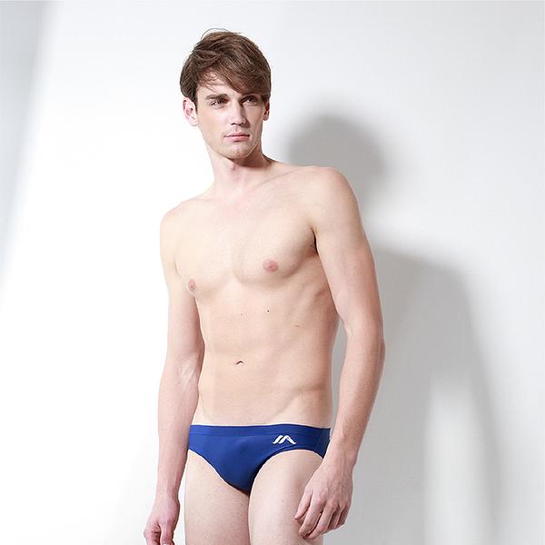 ≡MARIUM≡ 大男競賽型泳褲 MAR-710131A