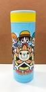 【震撼精品百貨】One Piece_海賊王~海賊王保溫瓶-藍#19010